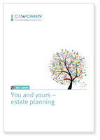 You and yours estate planning