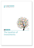 The taxation of investments